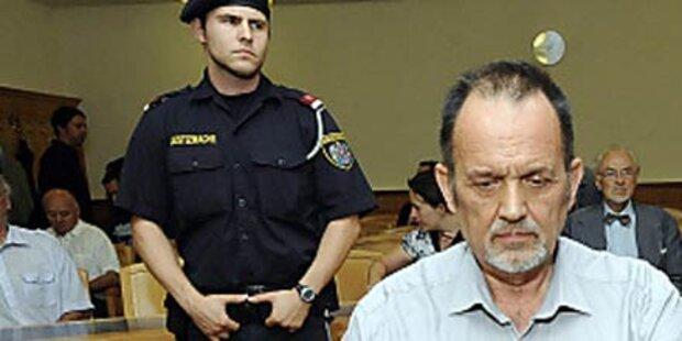 Holocaust-Leugner Honsik erneut verurteilt