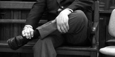 Wiener Rabbi leugnet Mord an 6 Millionen Juden