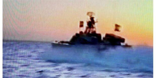 US-Schüsse auf iranisches Boot im Dezember