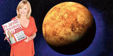 Horoskop Gerda Rogers Wintermonate