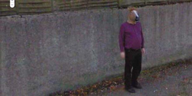Horse-Boy wird zum Hit bei