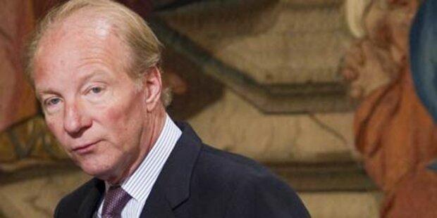 Rassismus: Innenminister verurteilt