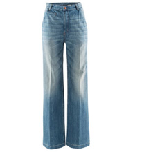 Jeans weit damen