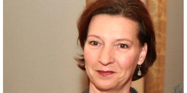 Heinisch-Hosek kritisiert eigene Partei