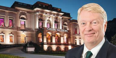 Casinos: Auch SPÖ-Kandidat negativ beurteilt