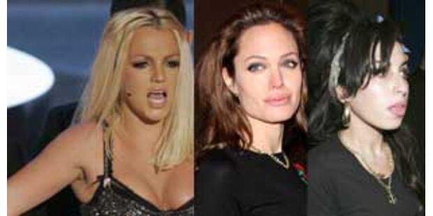 Hot or Not - Britney verliebt, Amy zerstört