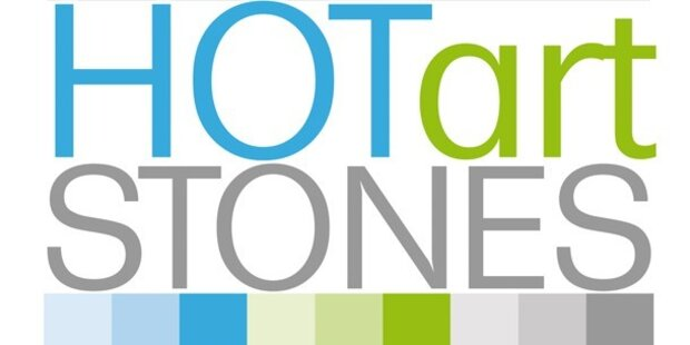HOTartSTONES: Designer-Heizsysteme