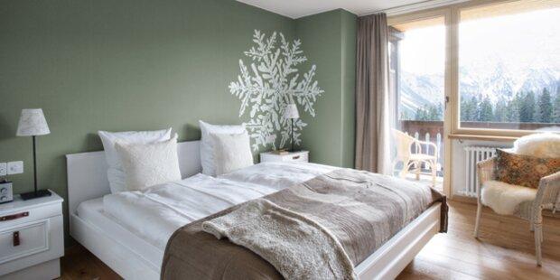 Top-Zeugnis für Salzburger Hotels