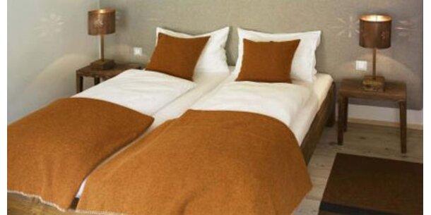 Hotelpreise purzeln weltweit