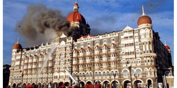 Vater u. Sohn finanzierten Mumbai-Terror