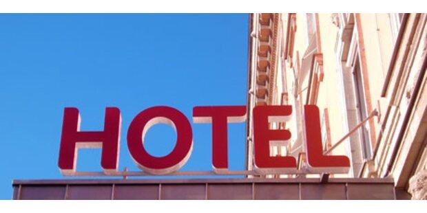 Das sind die schmutzigsten Hotels