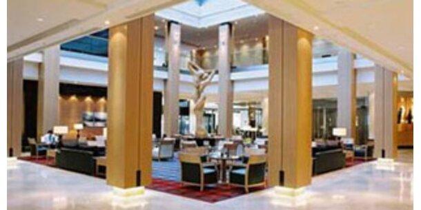 RZB übernimmt Wiener Hotel Hilton zu 75 %