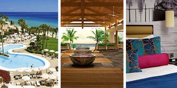 Top 10 der neuen Hotels 2012