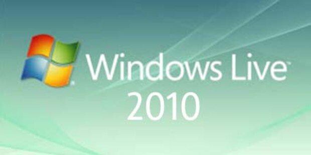Microsoft trumpft mit neuem Hotmail auf
