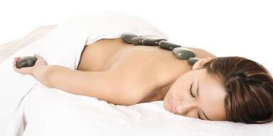 Welche Massage passt zu mir?