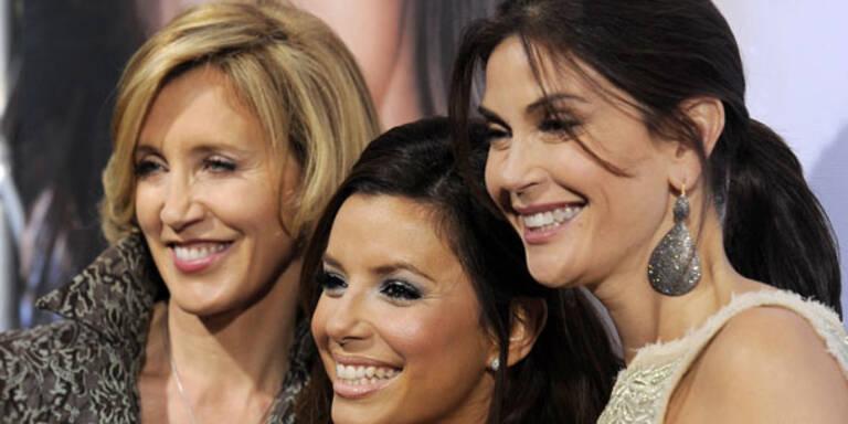 "ABC setzt ""Desperate Housewives""  ab"