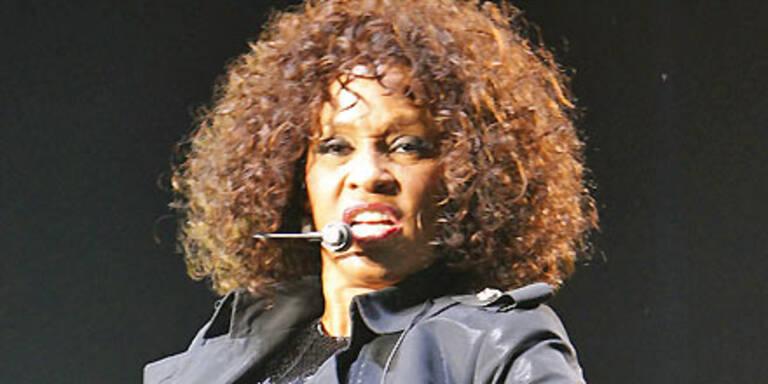 Video: Whitneys Sanges-Katastrophe