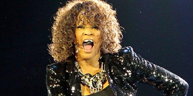 Whitney - Untergang einer Soul-Göttin
