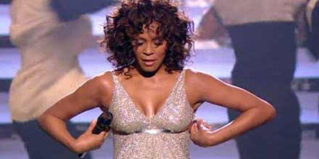 Whitney Houston: Ist sie am Ende?