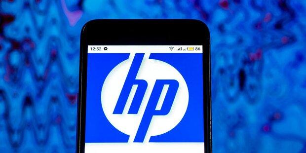 Computer-Riese HP bekommt neuen Chef