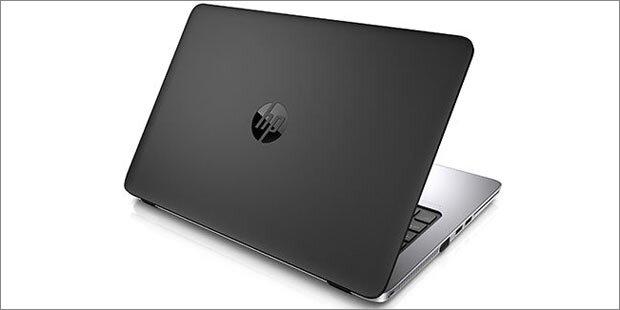 Brandgefahr: HP ruft Notebook-Akkus zurück