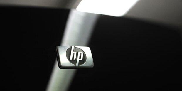 HP hält nun doch an PC-Geschäft fest