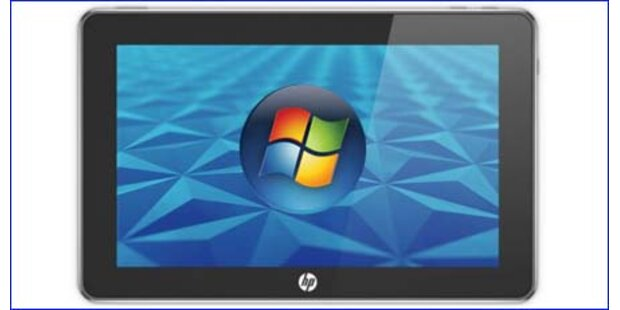 Microsoft & HP planen Komplettlösungen