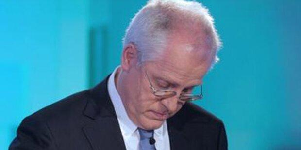 H.P. Martin: Immunitäts-Frage wird im Herbst entschieden