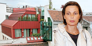 Ruth Elsner Penthouse