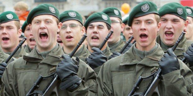 Junge ÖVP will