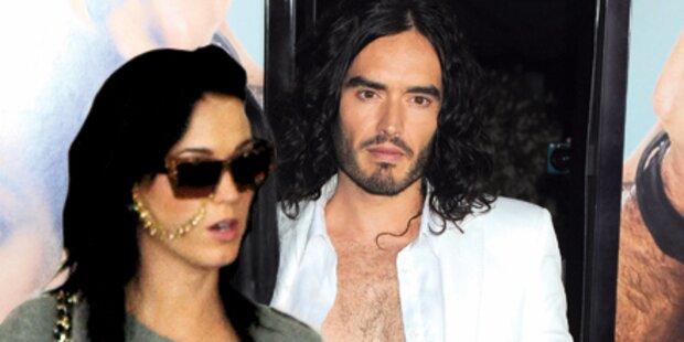Katy Perrys verrückte Hochzeit