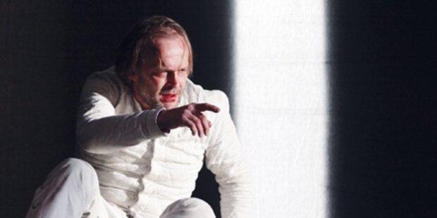 Bechtolfs furiose Solo-Show