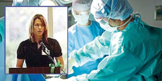 Ärzte-Pfusch: Jetzt spricht das Opfer
