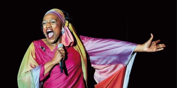 Jessye Norman: Die Opern-Diva singt Jazz