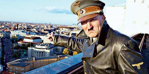 Toller Start für Hitler-Farce