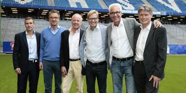 Fußball: Profiabteilung des HSV wird AG