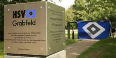 HSV eröffnete als erster Verein in Europa Fan-Friedhof