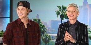 Justin Bieber: Erstes Interview zu Penis-Gate