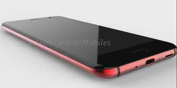 HTC bringt neues Super-Smartphone