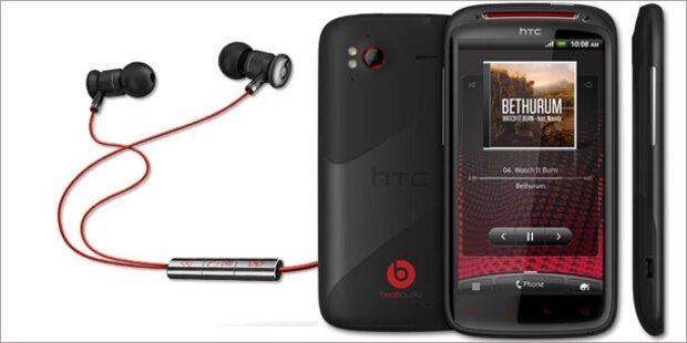 HTC steigt bei Beats Audio aus