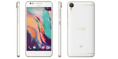 HTC bringt das Desire 10 lifestyle