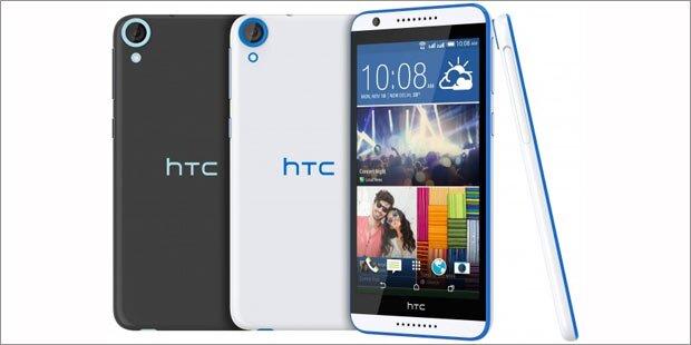 HTC bringt das Desire 620 mit LTE