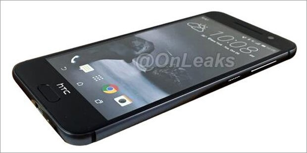 "HTC One A9 wird iPhone 6s-""Klon"""