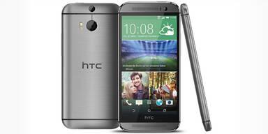 Alle Infos vom neuen HTC One (2014)