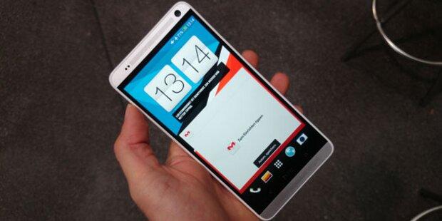 Google-Tablet Nexus 9 kurz vor Start