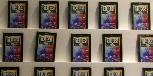 Microsoft schließt HTC von Windows 8 aus