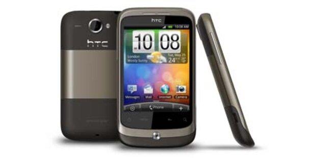 Neues Smartphone zum Hammerpreis