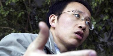 Dissident Hu erhält Sacharow-Preis