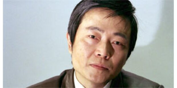Chinese wegen Erdbeben-Bericht vor Gericht