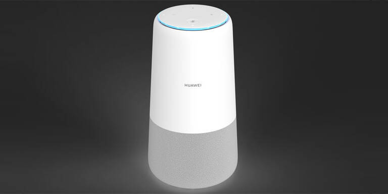 Huawei bringt smarten Lautsprecher